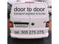 Transport express & kurier