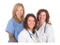 Pielęgniarka z doświadczeniem